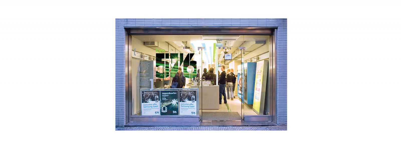 kpn slider shop front