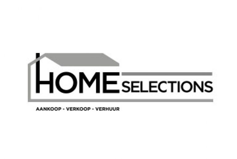 Home selections logo